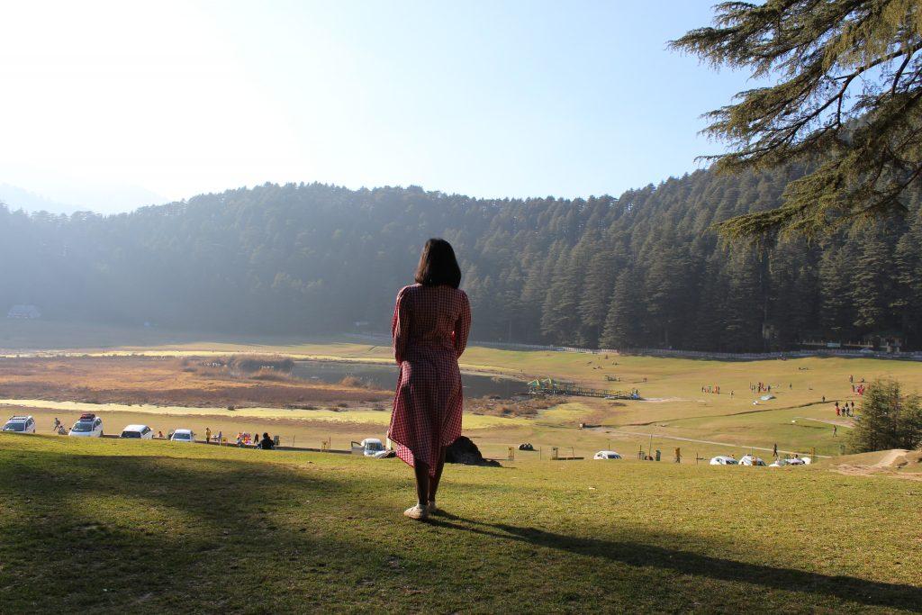 विवाहित/अविहाहिक top 5 places for unmarriede couples khajjiar