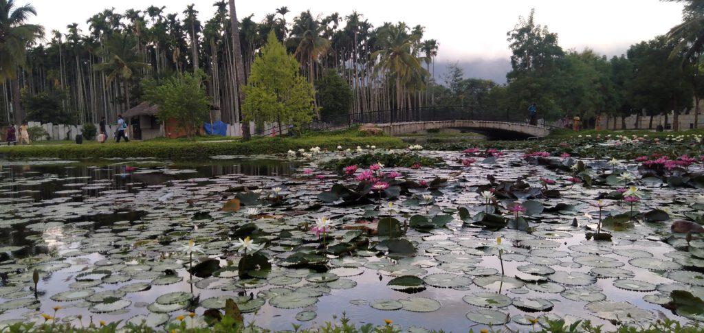 sadhguru ashram