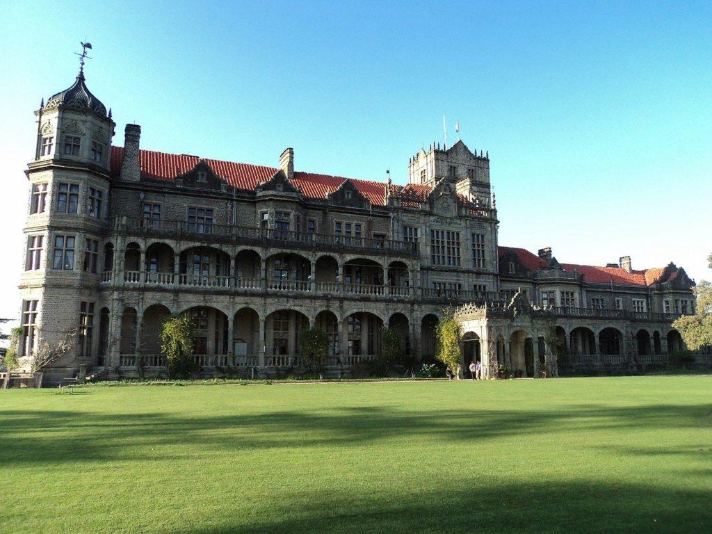 shimla, india, institute